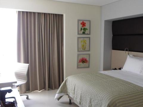 Wyndham Garden Hotel Barranquilla