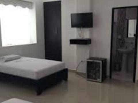 Hotel Monaco Real Barranquilla