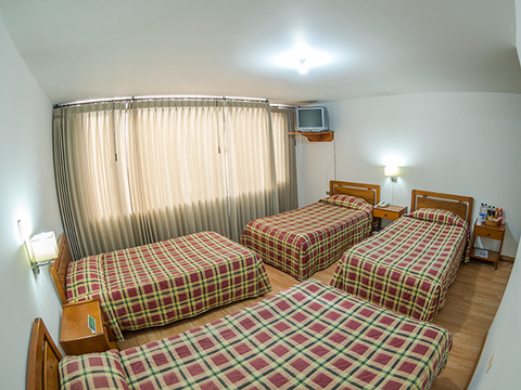 Hotel Tuvalú