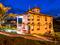 Hotel San Agustín Internacional   Pagoda Oriental
