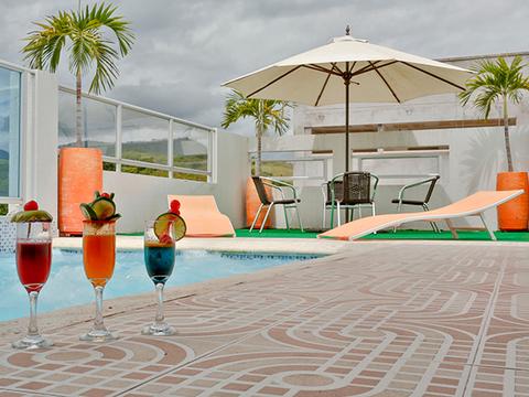 Hotel Casablanca Garzón