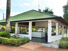 Hotel Campestre Hacienda San José - Recepción