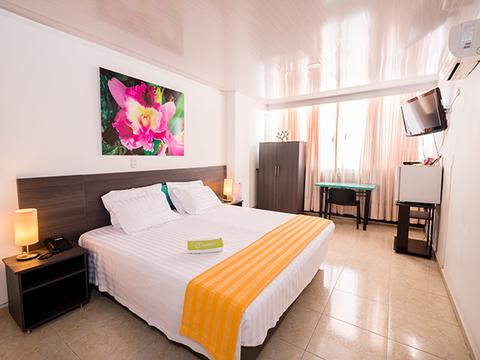 Hotel Casablanca Neiva