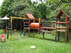 Hotel del Llano - Parque Infantil