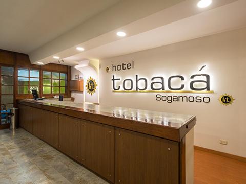 hotel tobacá
