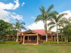 Hotel Guarataro Campestre