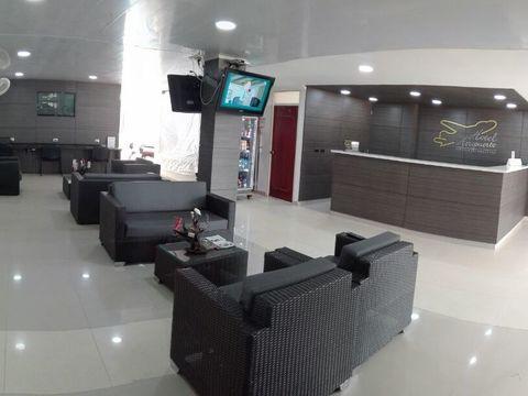 Hotel Aeropuerto