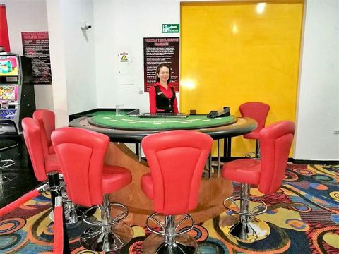 Casino Fortuna Club - Centro