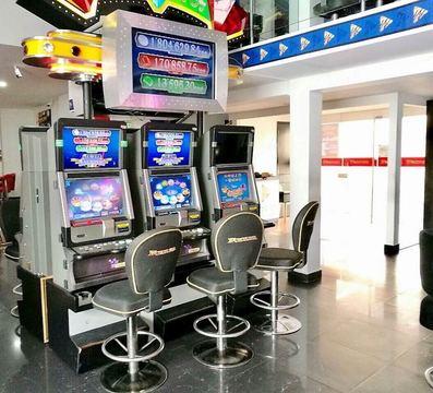 Casino Fortuna Club - Centro
