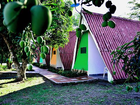 Hotel Vacacional Mar Verde