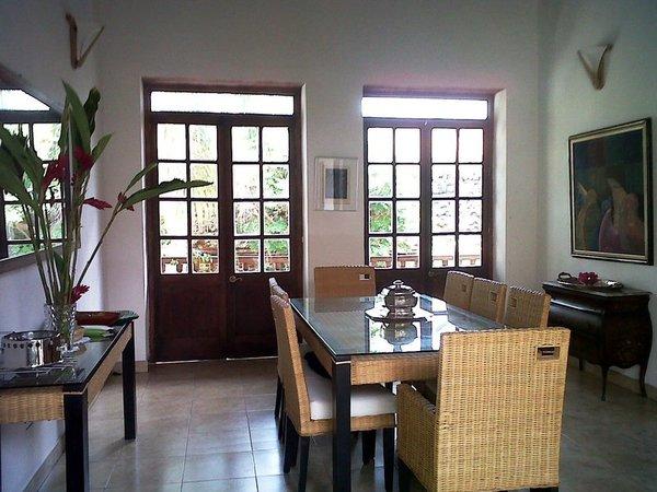 Casa del Tejadillo en Cartagena