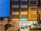 Hotel Platinum Suite