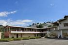 Hotel Curazao