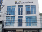 Hotel Quinta Estación
