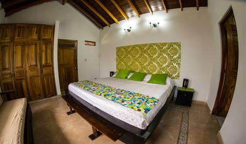 Finca Hotel La Coqueta