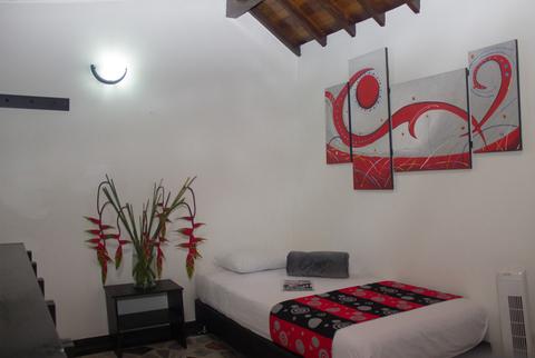 Hotel Santa María Pereira