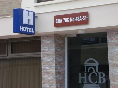 Hotel Confort Bogotá