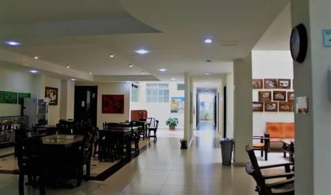 Hotel Cataluña