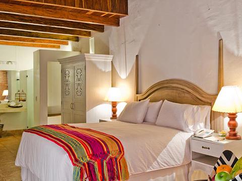 Hotel Bantú