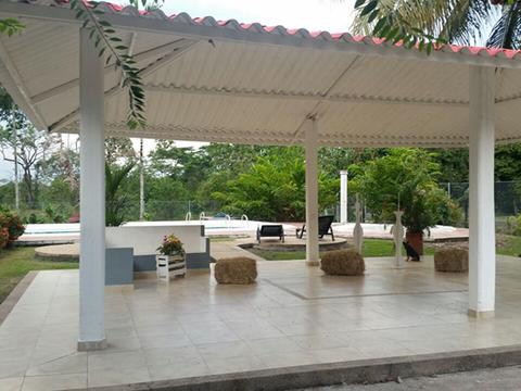 Hotel Alborada Campestre