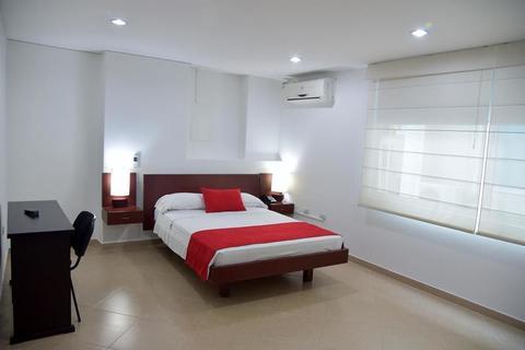 Hotel Sol de Piedemonte