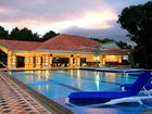 Hotel Duranta - Piscina