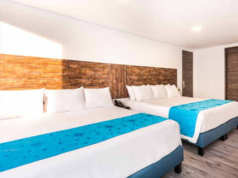 París Hotel Bogotá