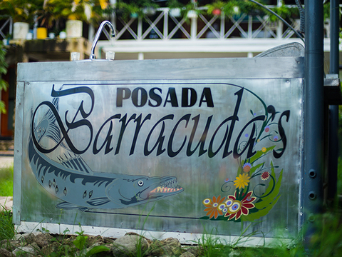 Barracudas Camp Posada Nativa