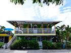 Posada Nativa Manchineel Road Providence Island Ecorelax