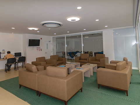 Torca Hotels