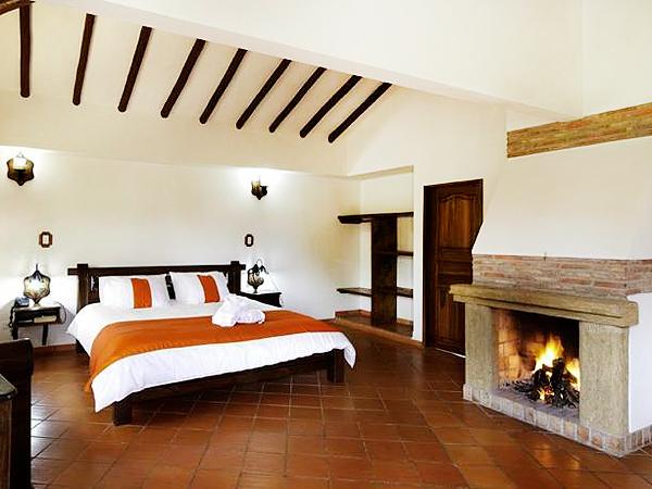 hotel villa roma boutique en villa de leyva