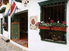 Restaurante Carnes & Olivas