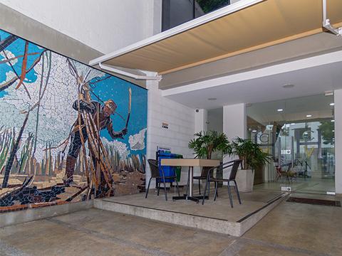 Hotel Casa Vallecaucana