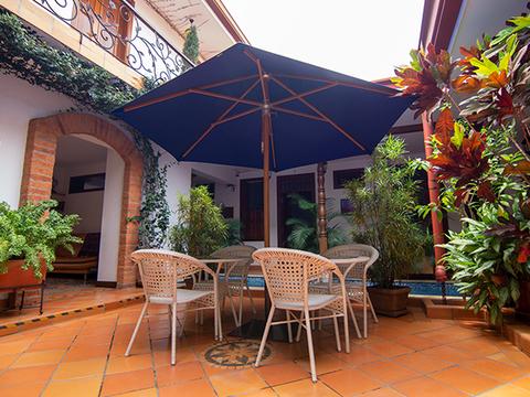 Casa Alegre Hotel
