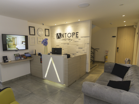 Hotel Antope