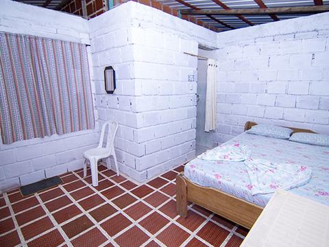 Hotel Cabañas El Eden