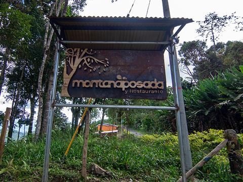 Montaña Posada & Restaurante