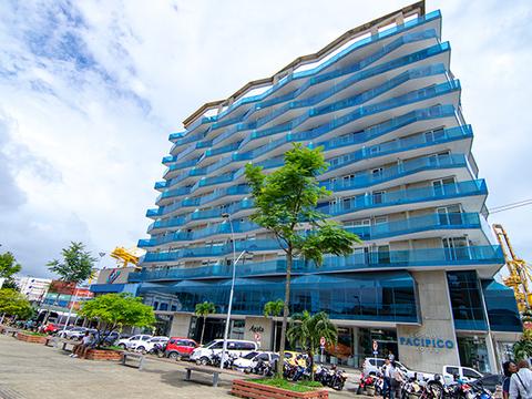 Hotel Cosmos Pacifico