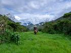 El Encanto Granja y Hostal de Montaña