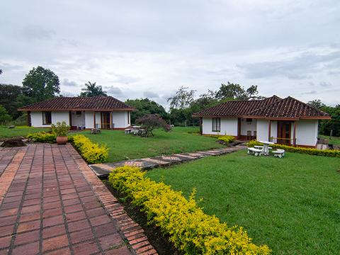 Turismo Salud y Bienestar - Manantial de Vida