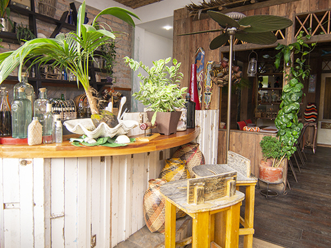 Café Pacifico