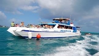 Tour Bahia