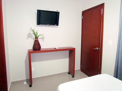 Hotel Elite Tequendama