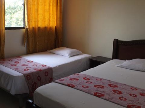 Hotel La Vía