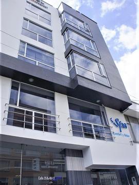 Hotel Bogotá Expocomfort