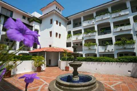 One Beach Street Puerto Vallarta