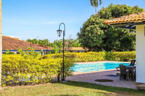 Hotel Campestre Santa Lucía