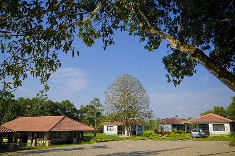 Finca Hotel Villa Martha
