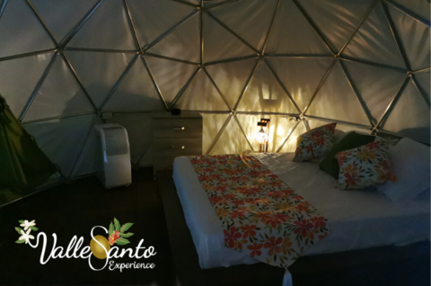ValleSanto Experience Glamping