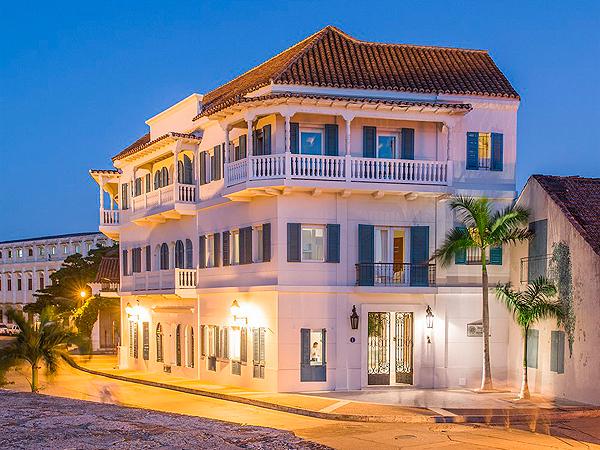 Hotel Bóvedas de Santa Clara